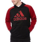 adidas® Climawarm Tech Fleece Pullover Hoodie