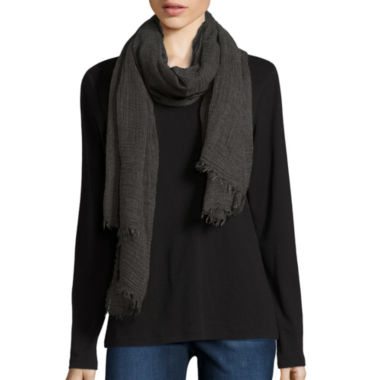 jcpenney.com | Big Buddha Scarf Open Weave Scarf