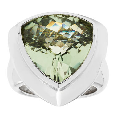 jcpenney.com | Womens Green Amethyst Cocktail Ring