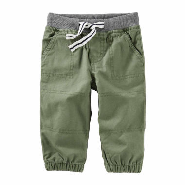 jcpenney.com | Oshkosh Pull-On Pants Boys