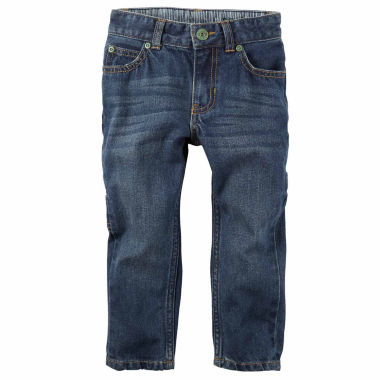 jcpenney.com | Carter's Boys Pull-On Pants
