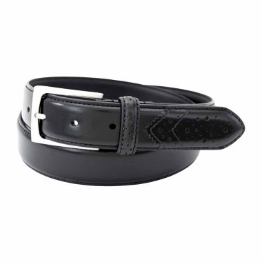 jcpenney.com | Florsheim Montinaro 32 Mm Full Grain Leather Belt