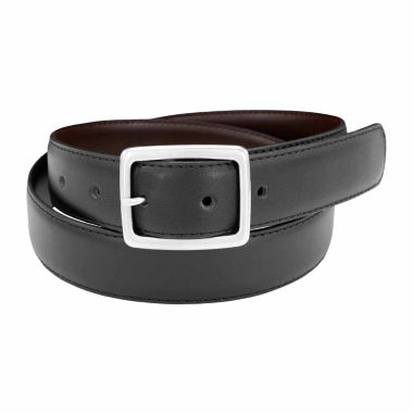 jcpenney.com | Florsheim 32 Mm Center Bar Reversable Belt