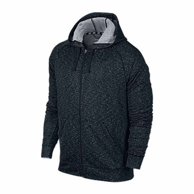 jcpenney.com | Nike® Dri-FIT Full-Zip Hoodie