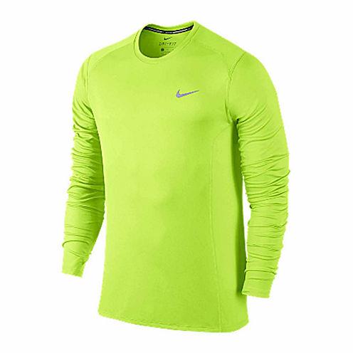 DF Milers Nike Long Sleeve T-Shirt