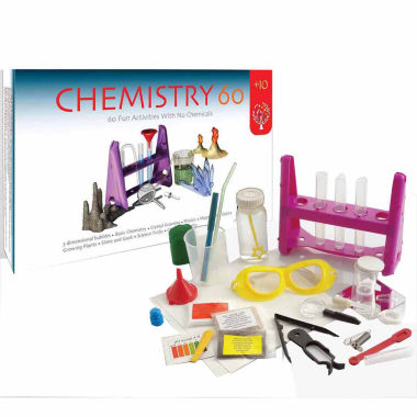 jcpenney.com | Elenco Chem 60 Science Kit