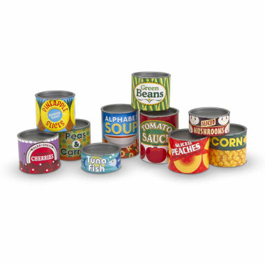 jcpenney.com | Melissa And Doug 5-pc. Play Food
