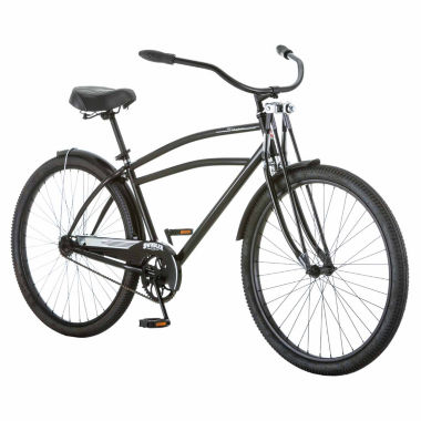 "jcpenney.com | Schwinn Swindler 27 1/2"" Mens Cruiser Bike"