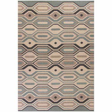 jcpenney.com | Illusions Indoor/Outdoor Rectangular Rug