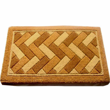 jcpenney.com | Geometric Rectangular Doormat