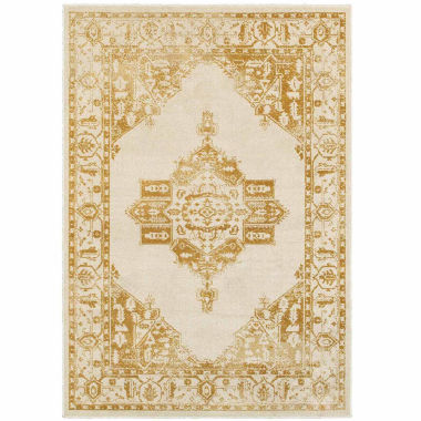 jcpenney.com | Covington Home Jana Manor Rectangle Rug