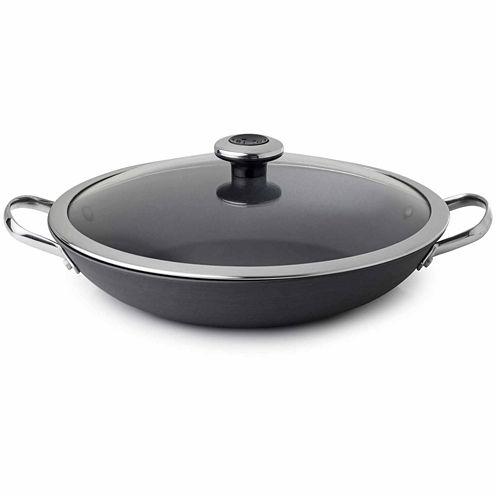 Revere Clean Pan 3.2 Qt Braising Pan