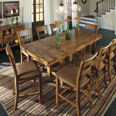 Signature Design by Ashley® KRINDEN 7PC DINING SET