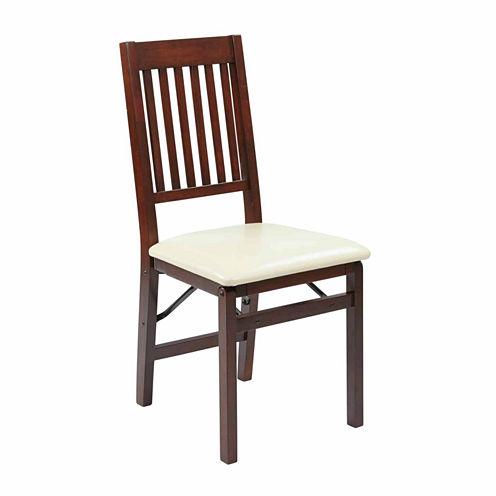 Hacienda 2pk. Folding Chairs