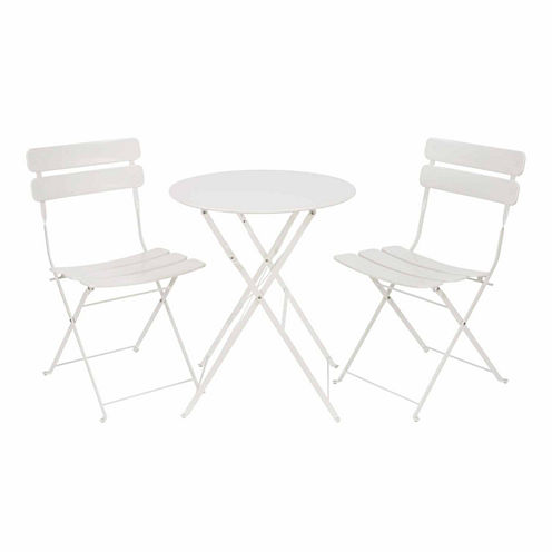 Jackson 3-pc. Table And Chairs