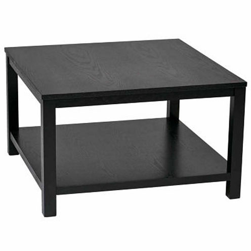 Merge 30 In Square Coffee Table