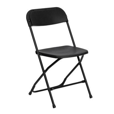 hercules series 800 lb capacity premium plastic folding chair