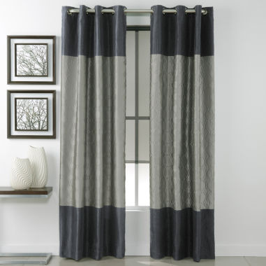 jcpenney.com | Studio™ Limelight Grommet-Top Curtain Panel