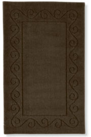JCPenney Home™ Majestic Scroll Border Rectangular Rugs