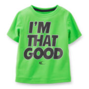 Carter's® Short-Sleeve Graphic Tee – Boys 6m-24m