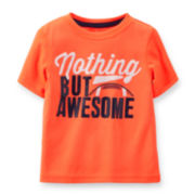 Carter's® Short-Sleeve Graphic Tee - Boys 6m-24m