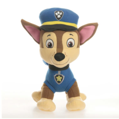 jcpenney.com | Paw Patrol Chase Cuddle Pillow