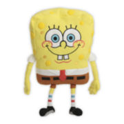 Spongebob Cuddle Pillow