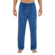 IZOD® Knit Pajama Pants