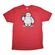 Baymax Lollipop Graphic Tee