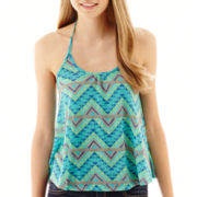 Arizona Sleeveless Swing Halter Top
