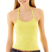 Arizona Sleeveless Halter Top
