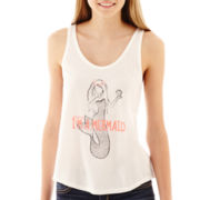 Arizona Mermaid Tank Top