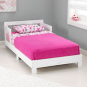 KidKraft® Houston Toddler Bed – White