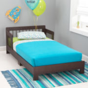 KidKraft® Houston Toddler Bed – Espresso