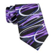 Jerry Garcia Snail Garden Tie