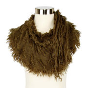 Mixit™ Allover Fringe Scarf