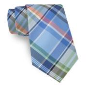 Stafford® Multi Madras Tie