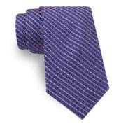 Stafford® Mostly Solid Tie