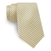 Stafford® Mostly Solid Tie