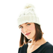 Joe Fresh™ Cable Knit Hat