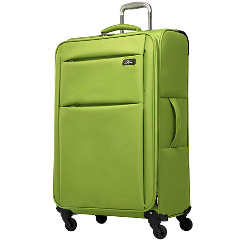 "Skyway® Flair 28"" Softside Expandable Spinner Upright Luggage"