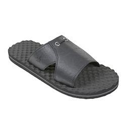 Dockers Sport Slide Flip-Flops - Black