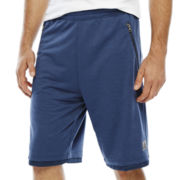 adidas® Streetball Fleece BasketBall Shorts Pants