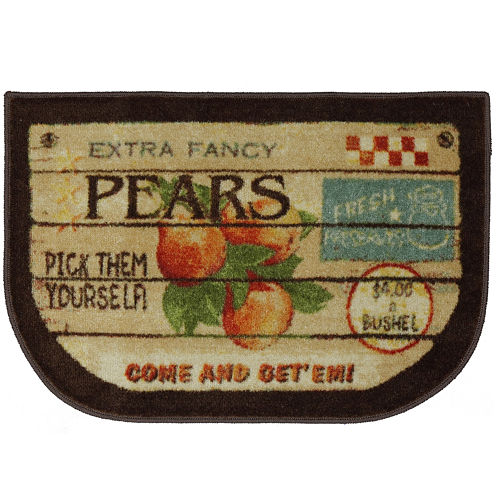 Mohawk Home® Pear Crate Wedge Rug