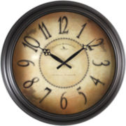 Taylor Road Clock