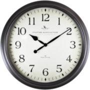 Avery Whisper Clock