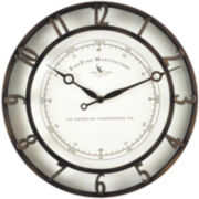 Park Hill Clock