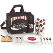 Coca-Cola Malibu Picnic Tote