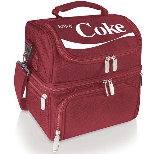 Coca-Cola Pranzo Personal Cooler
