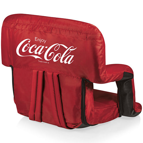 Coca-Cola Ventura Portable Backpack Seat